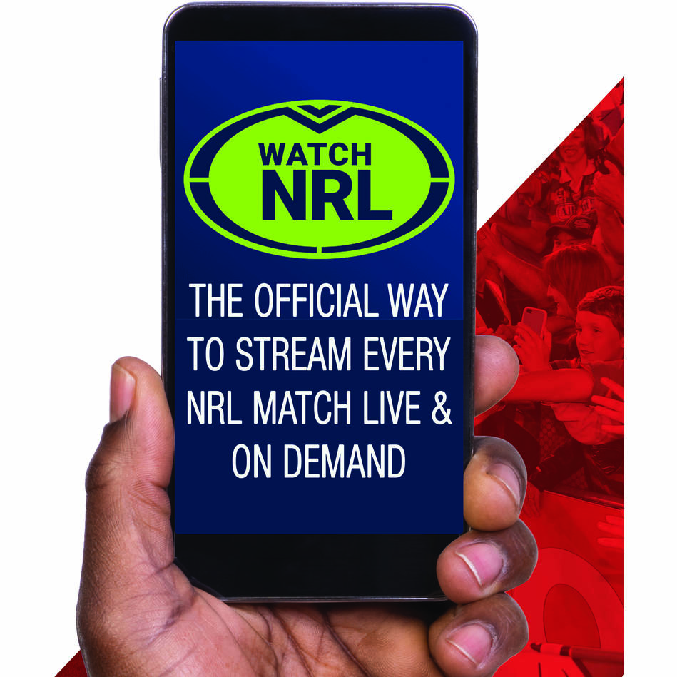 Watch NRL Live0