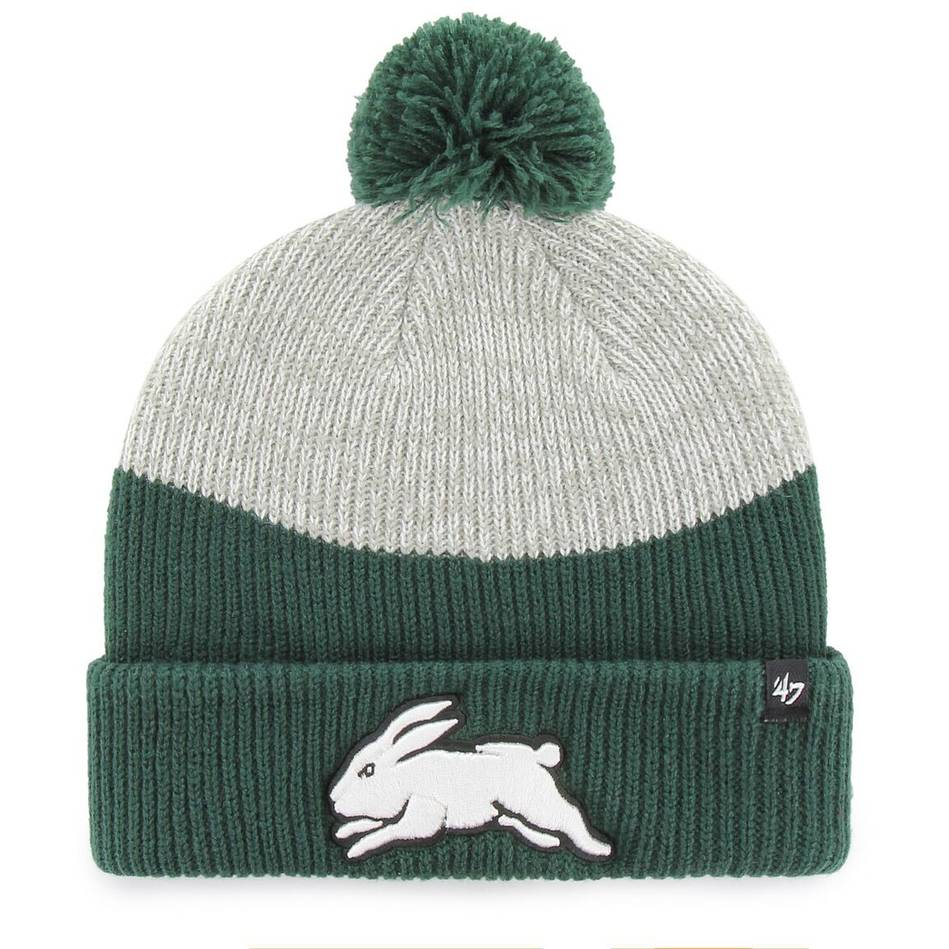 main47 Backdrop Knitted Beanie0