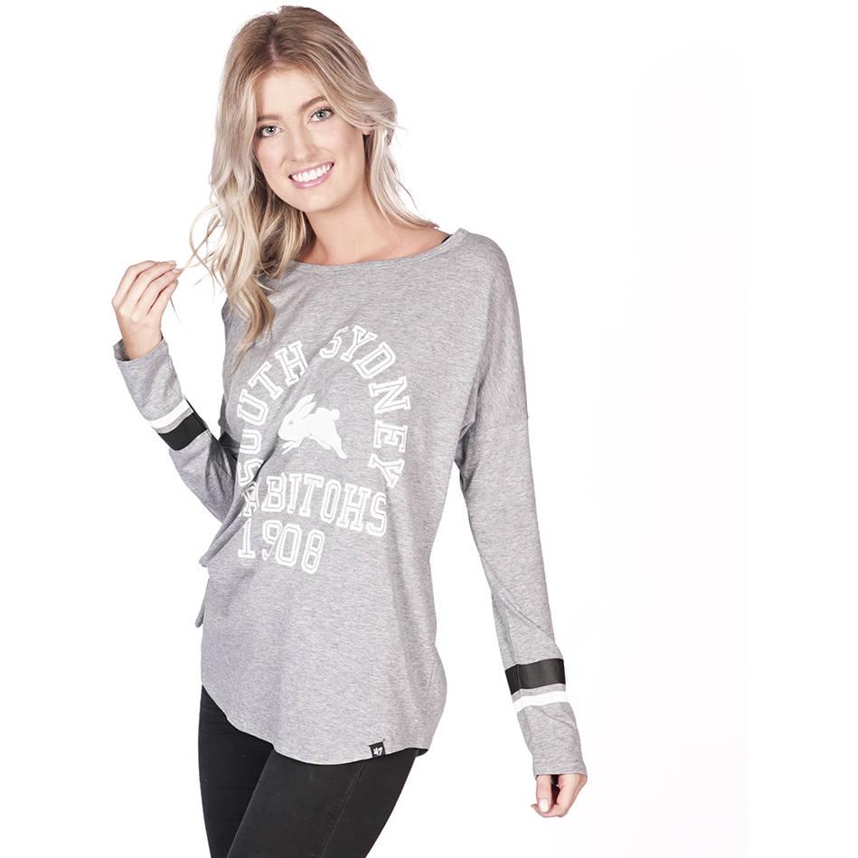 mainLadies 47 Courtside T-shirt1