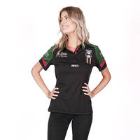 2018 Ladies Performance Polo0