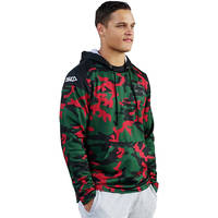 2018 Adults ANZAC Round Hoody3