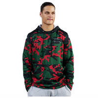 2018 Adults ANZAC Round Hoody0