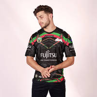 2018 Adults Indigenous Jersey0