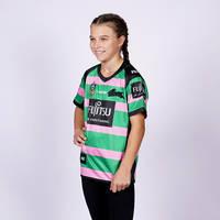 2018 Kids Women in League Jersey0