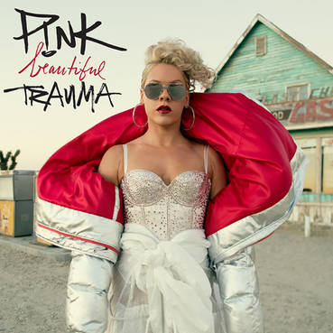 2 x tickets to P!NK at Qudos Bank Arena on Saturday 4 August 2018