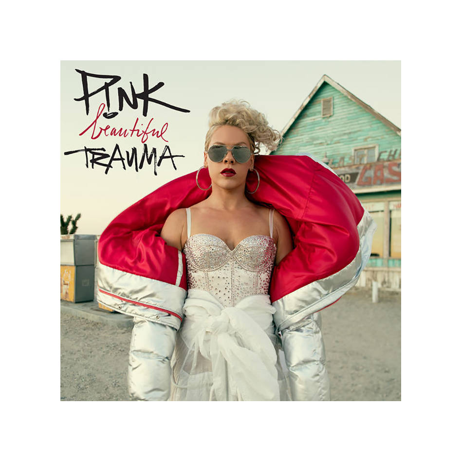 main2 x tickets to P!NK at Qudos Bank Arena on Saturday 4 August 20180