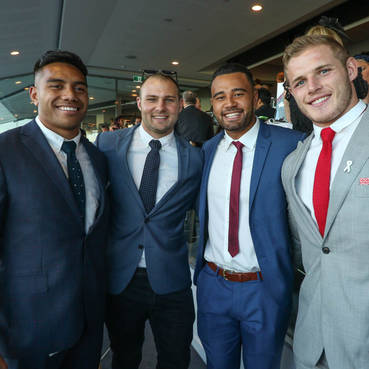 6 x Tickets to the 2018 Rabbitohs Race Day