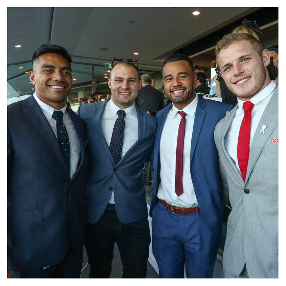main6 x Tickets to the 2018 Rabbitohs Race Day0