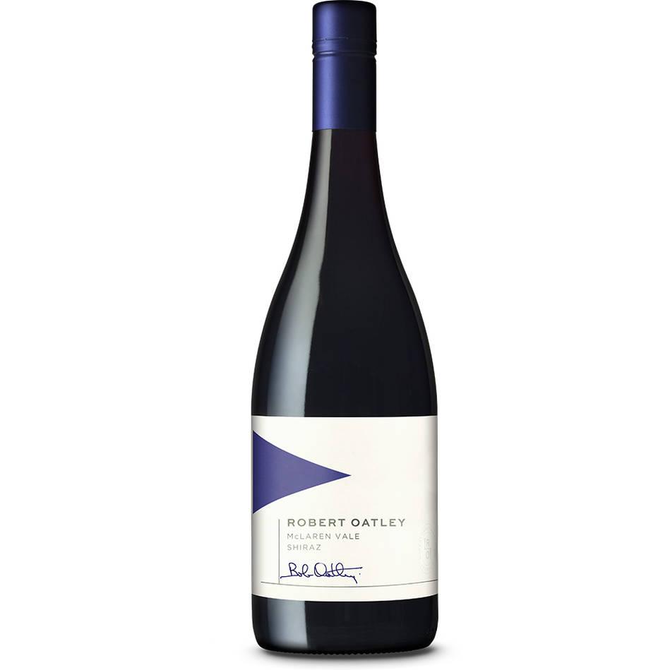 mainOne year's worth of Robert Oatley Wines0