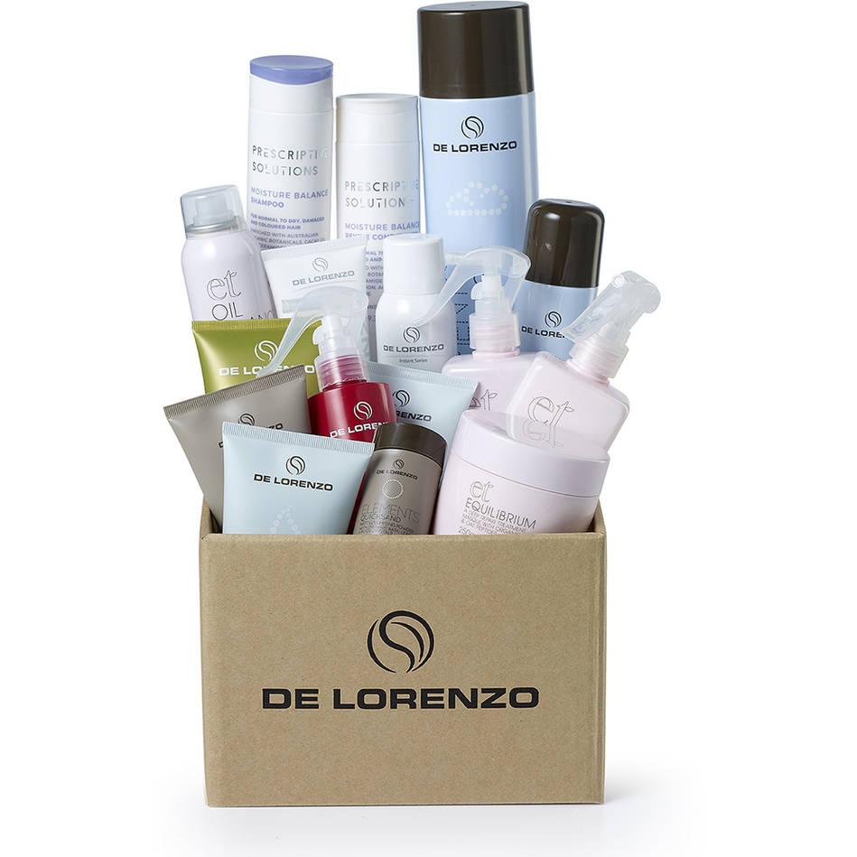 mainDe Lorenzo Gift Hamper0