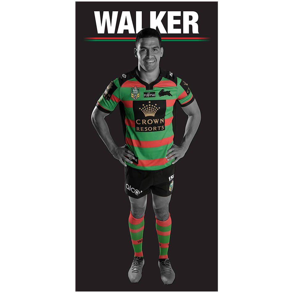 mainCody Walker Player Wall Silk0