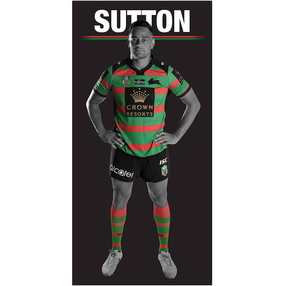 mainJohn Sutton Player Wall Silk0