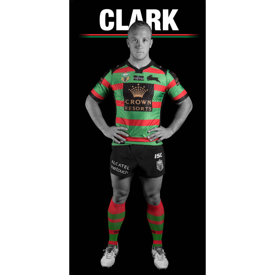 mainJason Clark Player Wall Silk0