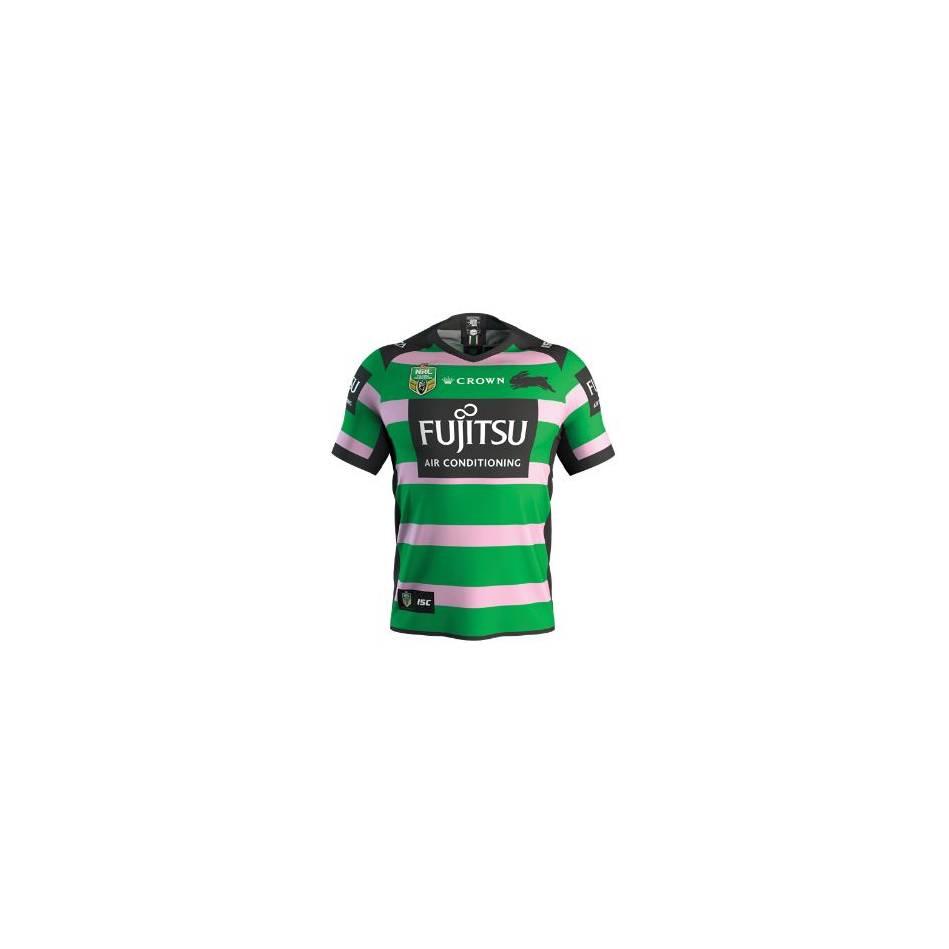main#17 - Junior Tatola - Signed & Worn Women In League Jersey0
