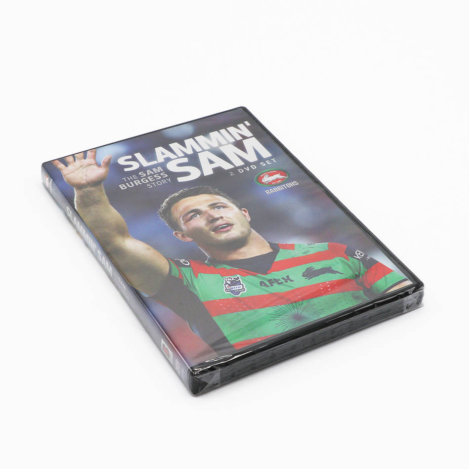 mainSlammin Sam DVD0