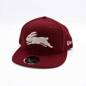 New Era Maroon Snapback