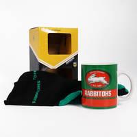 Mug & Sock Gift Pack0