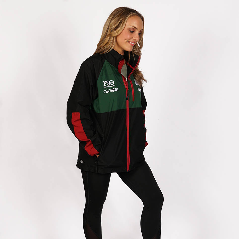 2019 Ladies Wet Weather Jacket1
