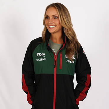 2019 Ladies Wet Weather Jacket