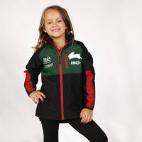 2019 Kids Wet Weather Jacket0