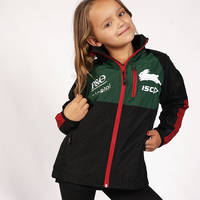 2019 Kids Wet Weather Jacket1