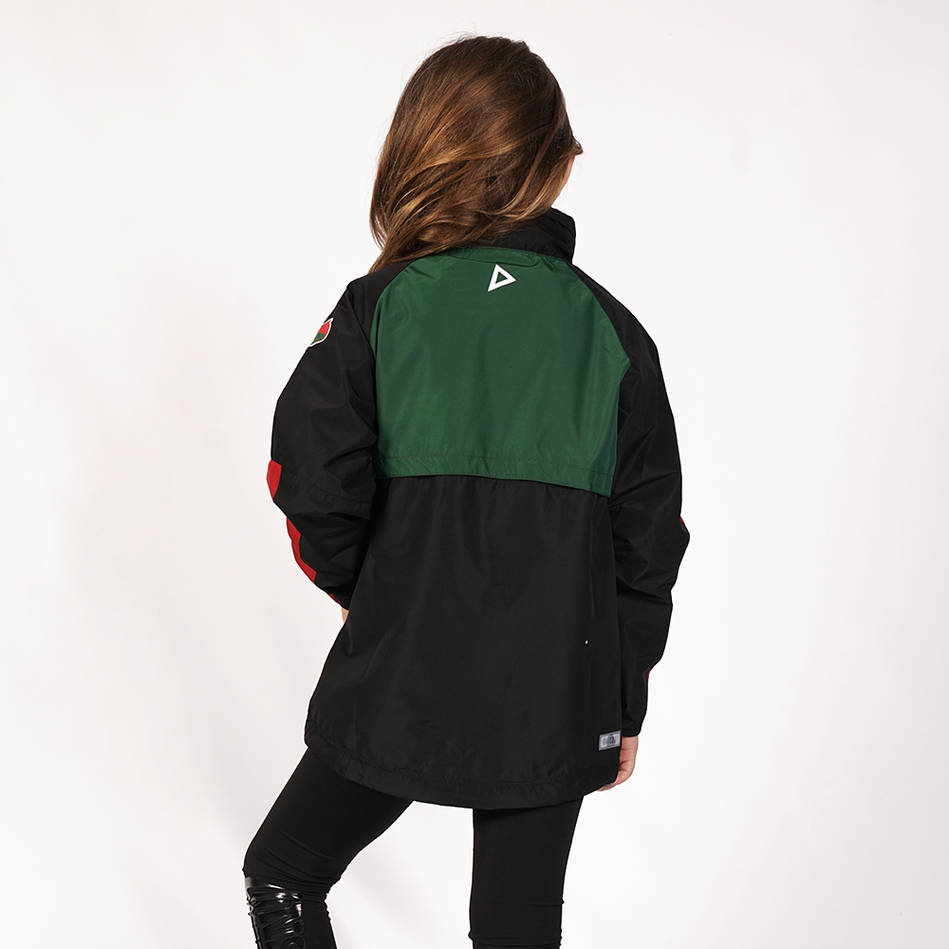2019 Kids Wet Weather Jacket2