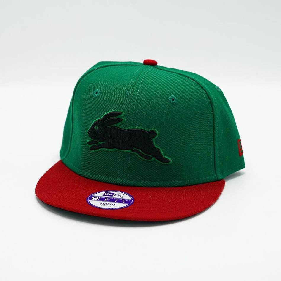 a77810682c90f Rabbitohs Online Shop – Youth New Era 950 Alt
