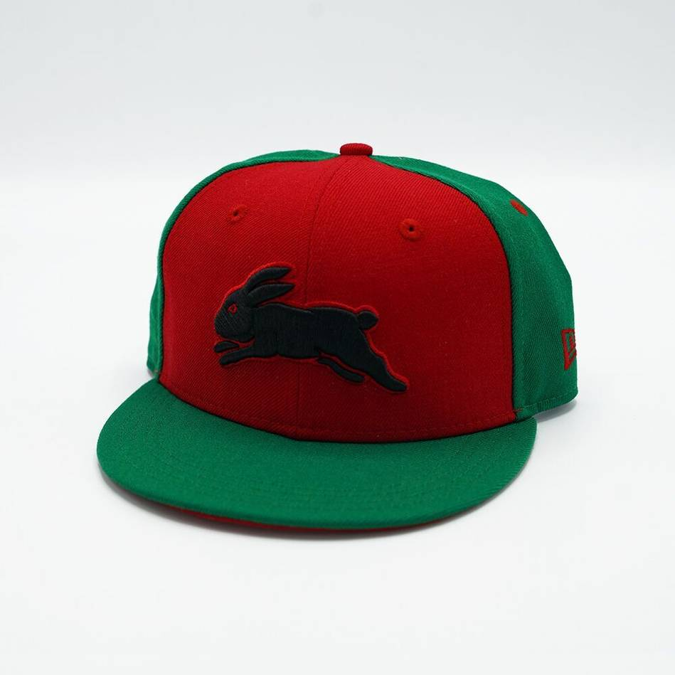 Youth New Era 950 Red Crown0