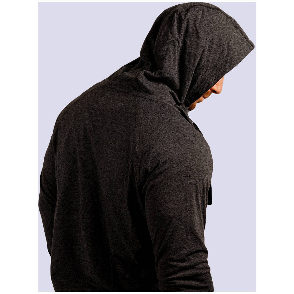 Mens Classic Lifestyle Hoody1