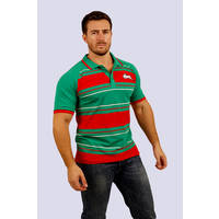 Mens Classic Jersey Polo0