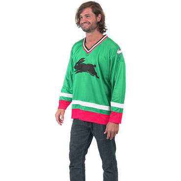 Rabbitohs Hockey Jersey