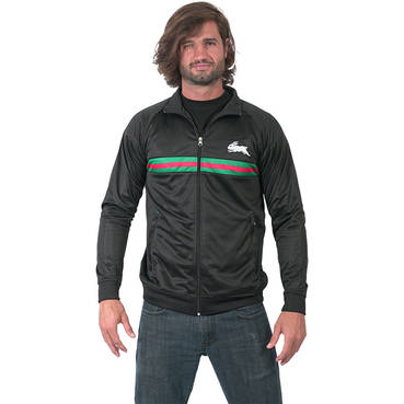 Mens Advantage Track Jacket