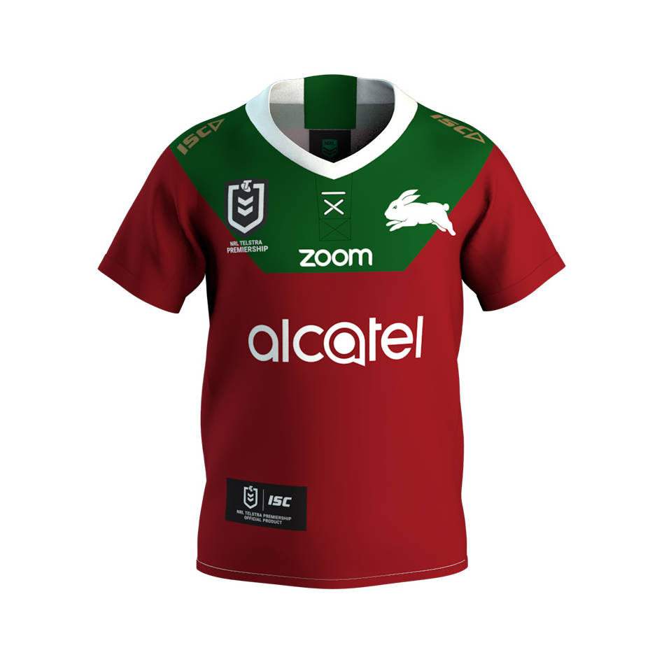 2019 Youth Alternate Jersey0