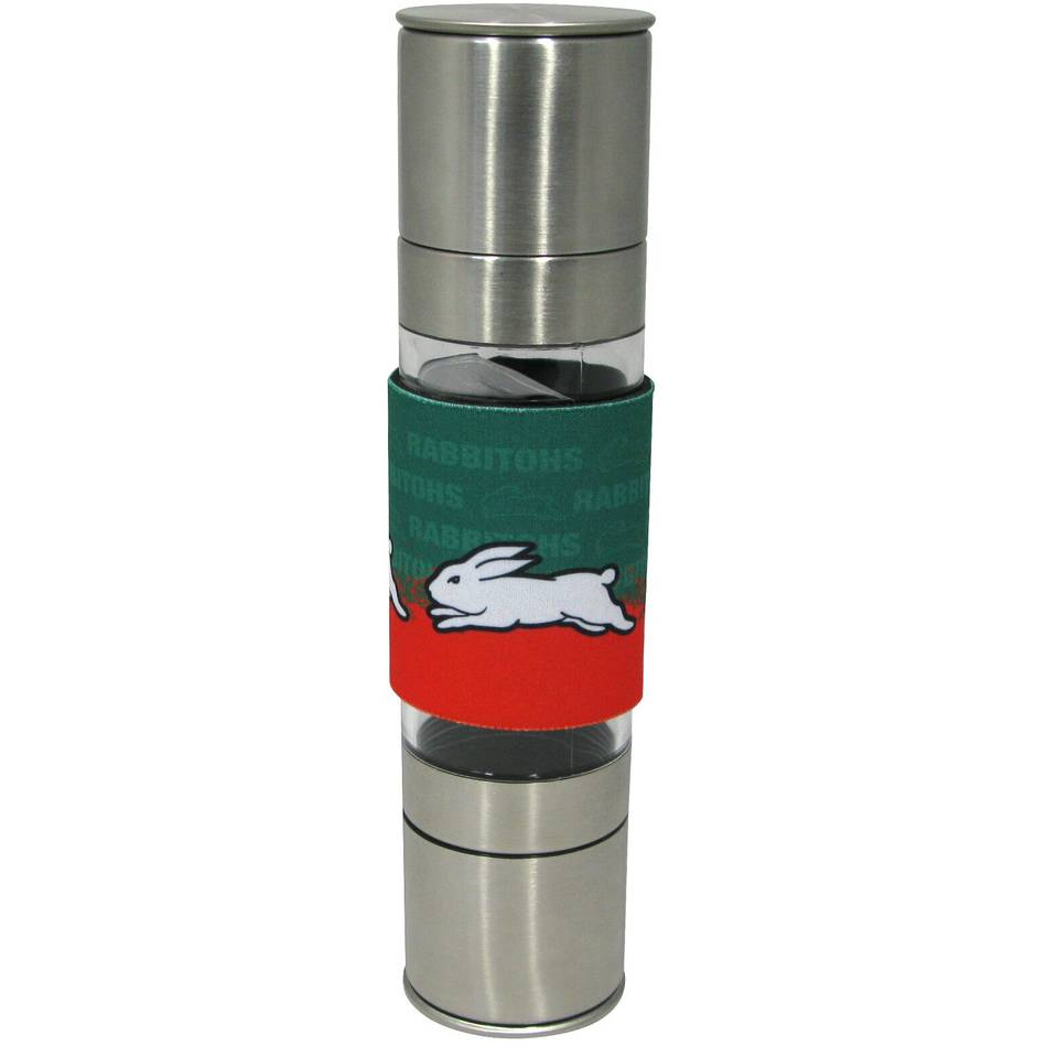 Rabbitohs Salt & Pepper Shaker0