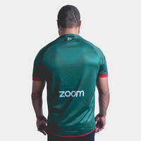 2019 Rabbitohs Green Training Jersey4