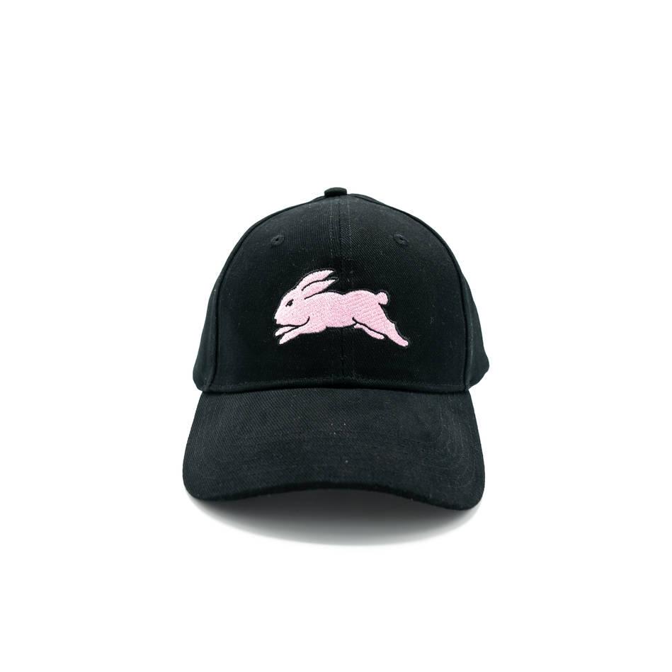 Ladies Classic Pink Bunny Cap1