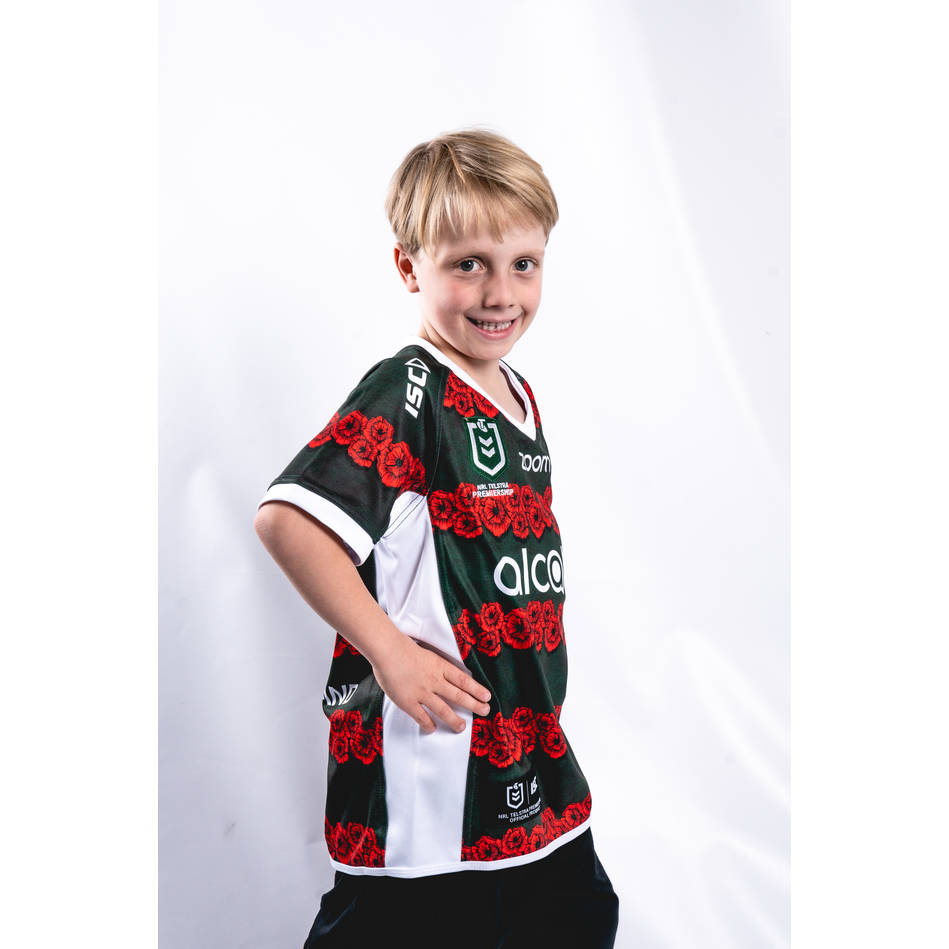 2019 Kids Anzac Jersey2