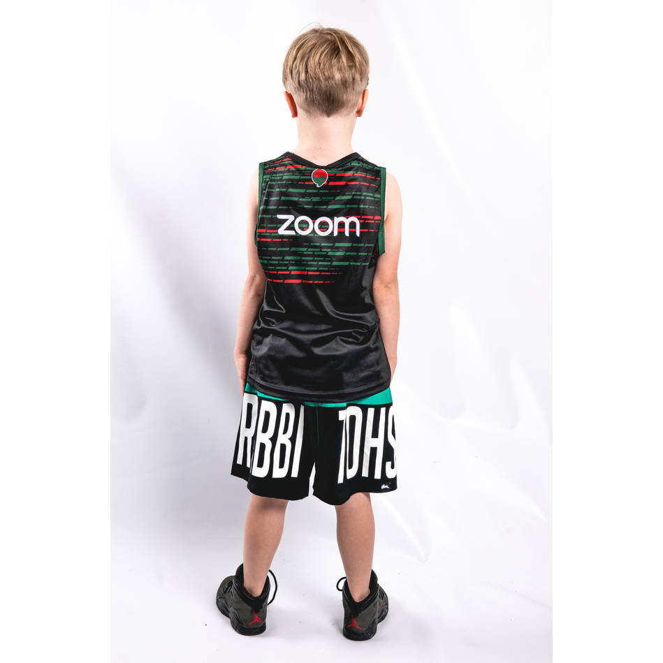 Youth Training Singlet1