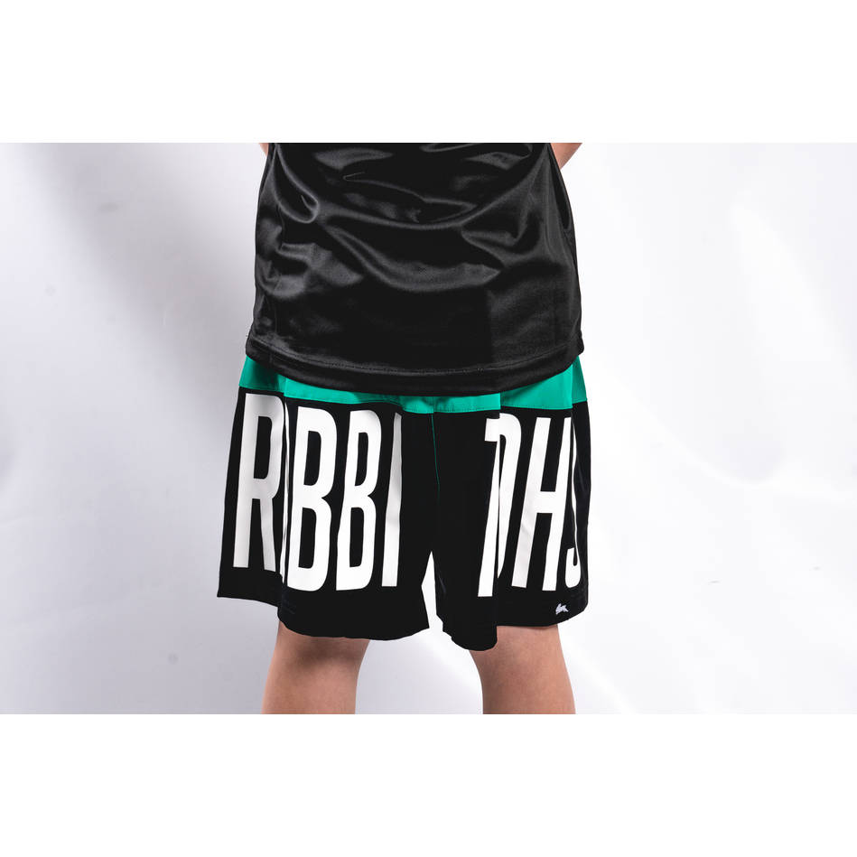 Youth Performance Shorts1