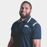 2019 Mens Rabbitohs Performance Polo1
