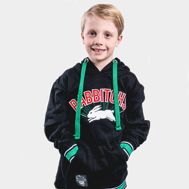 Rabbitohs Kids Hoody