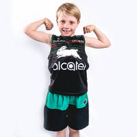 Youth Training Singlet0