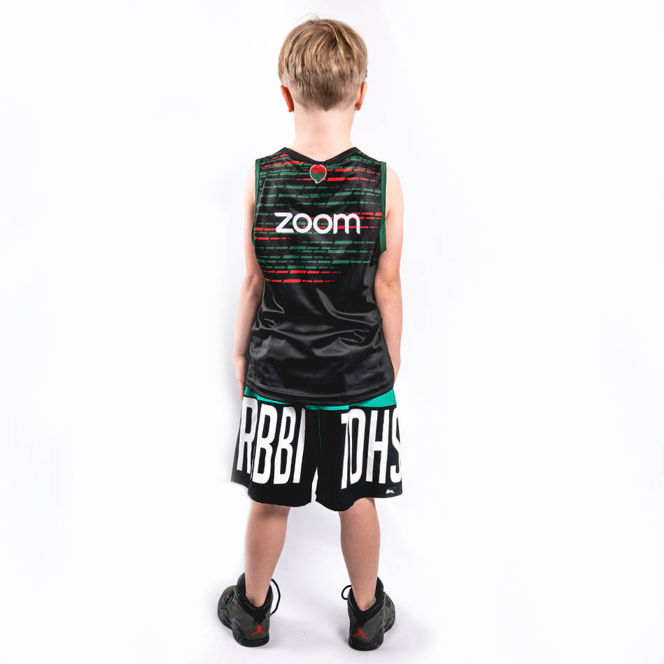 Youth Performance Shorts0