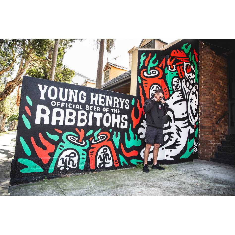 Young Henrys Hoody4