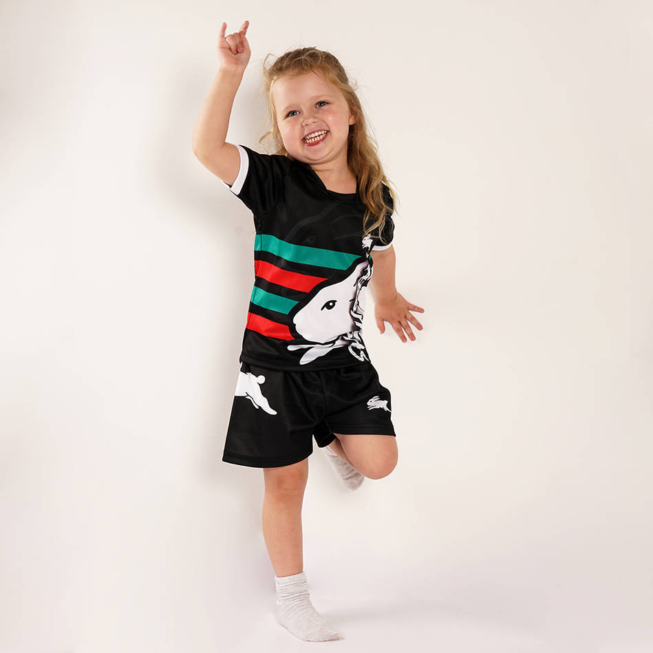 Infants Rabbitohs Set0