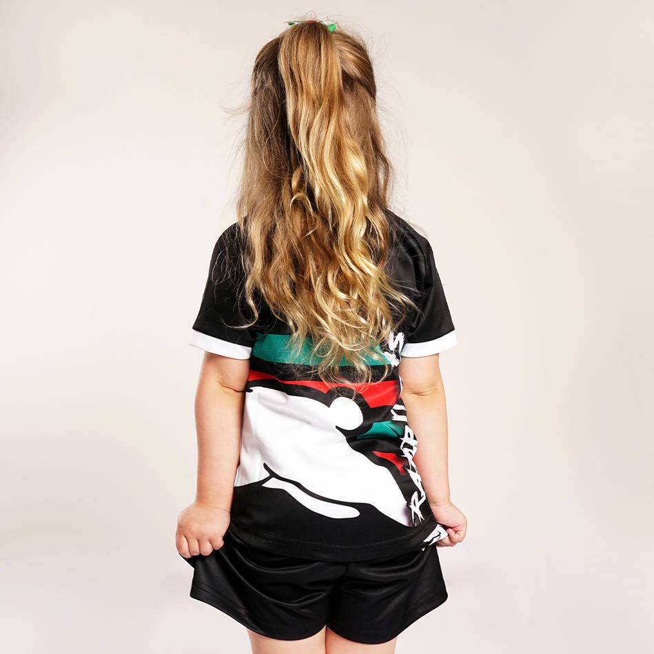 Infants Rabbitohs Set2