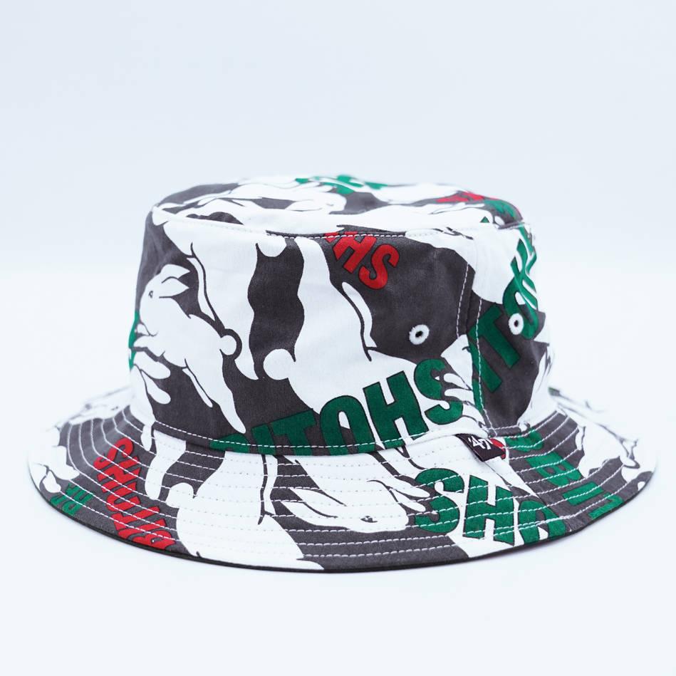 47 Brand Bravado Bucket Hat0