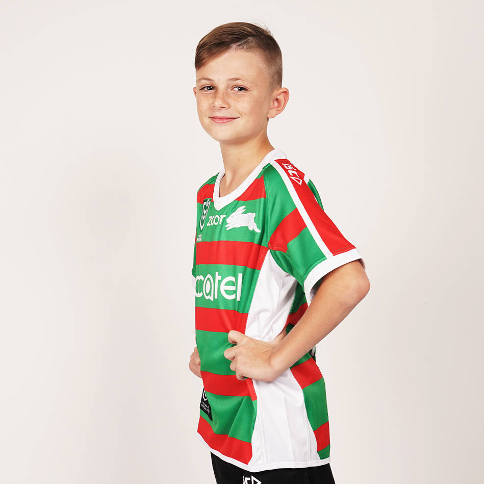 2020 Youth Away Jersey2
