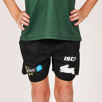 2020 Youth ISC Training Shorts2
