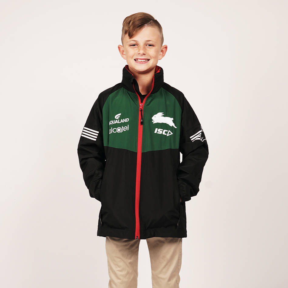 2020 Youth Rain Jacket0